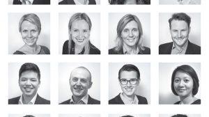 MRA Best Small Consultancy in Australia 2015