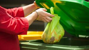 Albury Wodonga region hits 82% landfill diversion