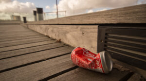Council Litter Grants