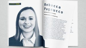 MRA's Rebecca Pagnucco to speak at UTS career session
