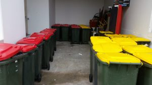 The urgency of saving kerbside recycling is being felt in Melbourne