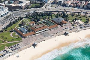 Bondi Pavilion Restoration and Conservation Project – Waste Management Plan