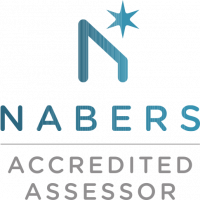 Nabers Accredited Assessor