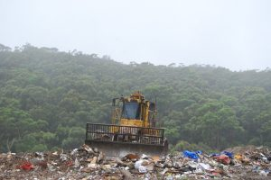 Landfill Levy Liability Review