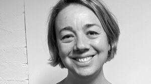 Karinne Taylor joins the MRA team