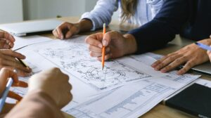 Position Vacant – Graduate / Junior Environmental Consultant in Sydney (Planning Team)