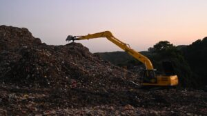 Organic waste should not get preference in landfills