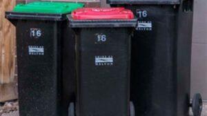 Bring on the black bin- bin colour matters